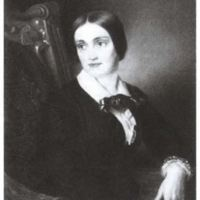 Portrait of Charlotte Cushman